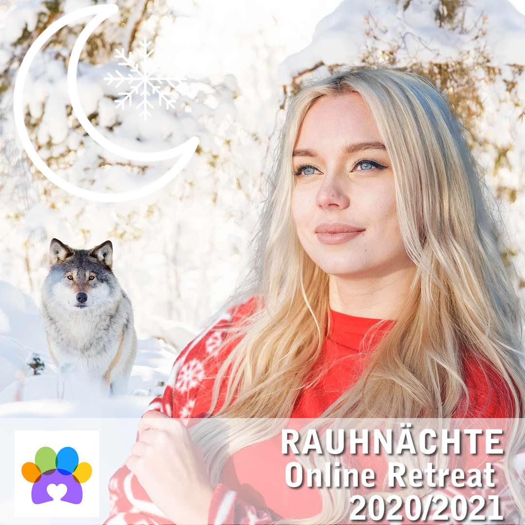 Rauhnächte Online Retreat